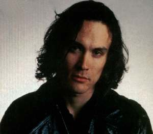 Brandon Lee Crow