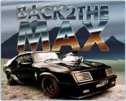 Back to the Max Mad Max