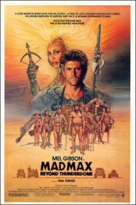 Mad Max Beyond Thunderdome