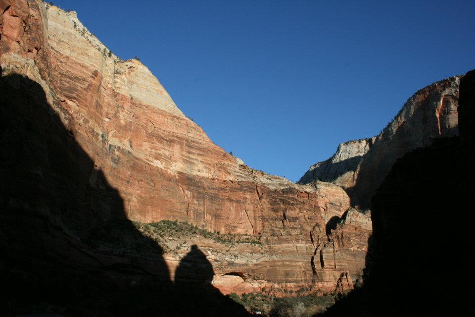 Big Bend Zion Utah