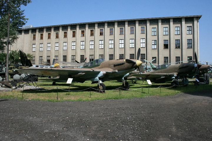 Ilyushin IL-2 Sturmovik Il-10