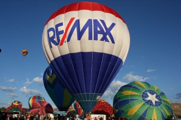 Reno Balloon Races Nevada