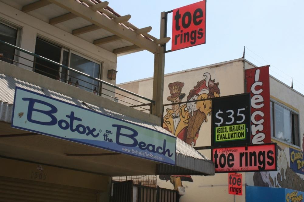 Botox Venice Beach
