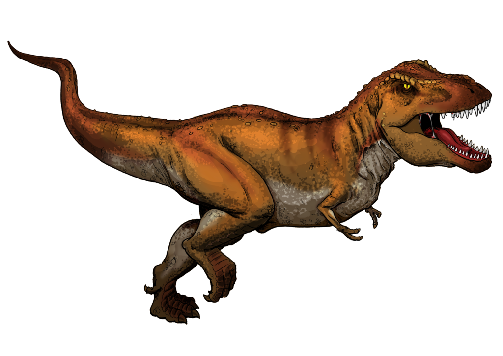 tyrannosaurus rex the tyrant lizard king deano in america