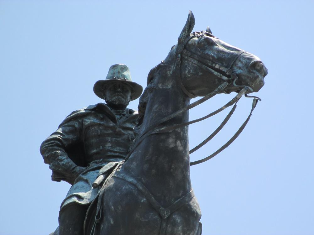 Grant Memorial DC