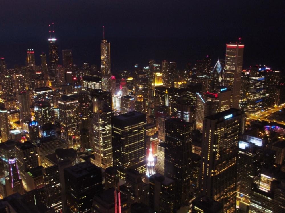 Hello Chicagoland Deano In America